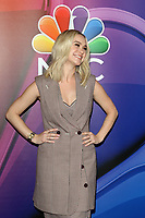 LOS ANGELES - FEB 20:  Becca Tobin at the NBC's Los Angeles Mid-Season Press Junket at the NBC Universal Lot on February 20, 2019 in Universal City, CA