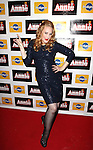 Katie Finneran attending the Broadway Opening Night Performance After Party for 'Annie' at the Hard Rock Cafe in New York City on 11/08/2012