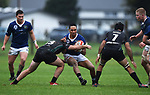 NELSON, NEW ZEALAND - Division 1 Rugby - Nelson v Kahurangi. Saturday 27 June 2020. Sport Park, Motueka. New Zealand. (Photo by Chris Symes/Shuttersport Limited)