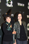 As The World Turns Priscilla Lopez & Mandy Gonzalez - The blockbuster musical, Wicked, celebrates its 10th Anniversary on Broadway, a milestone achieved by only ten other Broadway productions in history on October 30, 2013 at the Gershwin Theatre, New York City followed by the red carpet at the Edison Ballroom with current, alumni and creative team.  (Photo by Sue Coflin/Max Photos)