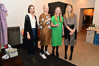 Andrea Yurchuk, Mona Kowalska, Carolyn Mullins , Caitlin Shannahan