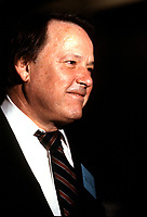 FILE PHOTO - Bernard Landry<br />  in 1988.<br /> <br /> Photo : Pierre Roussel - Agence Quebec Presse