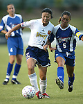2003.07.19 WUSA: San Diego at Carolina