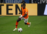Quincy Promes(Niederlande) - 19.11.2018: Deutschland vs. Niederlande, 6. Spieltag UEFA Nations League Gruppe A, DISCLAIMER: DFB regulations prohibit any use of photographs as image sequences and/or quasi-video.
