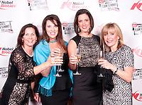 Nobel Biocare 2014 National Sales Meeting Awards Banquet.