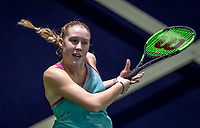 Hilversum, Netherlands, December 2, 2018, Winter Youth Circuit Masters, Melissa Boyden (NED)<br /> Photo: Tennisimages/Henk Koster