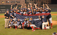 Lakewood BlueClaws 2009