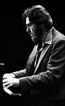 Bill Evans, 9/19/75, Monterey Jazz Festival
