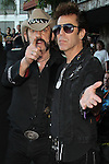 "LEMMY (Ian Frasier Kilmister), SLIM JIM PHANTOM (James McDonnell).arrives to the Sunset Strip Music Festival's ""Tribute to Slash"" at the House of Blues Sunset Strip, in recognition of the City of West Hollywood's official 'Slash Day'.West Hollywood, CA, USA. August 26, 2010. ©CelphImage"