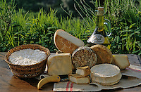Europe/France/Corse/2A/Corse-du-Sud/Ajaccio : Fromages corses