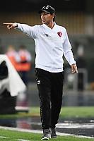 Alessandro Nesta of Perugia <br /> Verona 27/10/2018 - Stadio Bentegodi campionato di calcio serie B / Hellas Verona-Perugia / foto Matteo Gribaudi/Image Sport/insidefoto