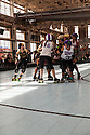 Bay Area Derby All-Stars hosted the 2014 Golden Bowl in Richmond, California on June 15-16, 2014.