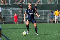 Allston, MA - Sunday July 17, 2016: Kristin Grubka during a regular season National Women's Soccer League (NWSL) match between the Boston Breakers and Sky Blue FC at Jordan Field.