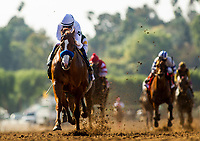 04-07-18 Santa Anita Derby Day