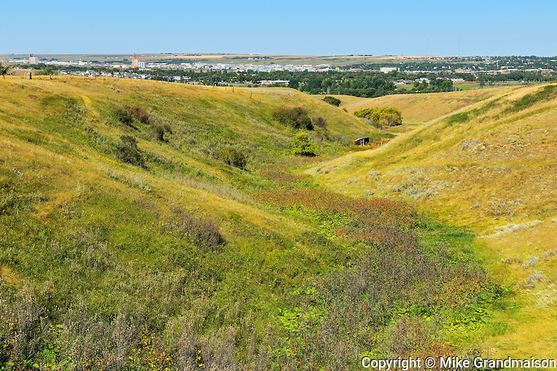 Coulee<br /> Swift Current<br /> Saskatchewan<br /> Canada