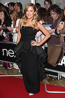 Caroline Flack arriving for the 2014 Glamour Awards, London. 03/06/2014 Picture by: Alexandra Glen / Featureflash