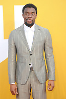 www.acepixs.com<br /> June 26, 2017  New York City<br /> <br /> Chadwick Boseman attending the 2017 NBA Awards live on TNT on June 26, 2017 in New York City.<br /> <br /> Credit: Kristin Callahan/ACE Pictures<br /> <br /> <br /> Tel: 646 769 0430<br /> Email: info@acepixs.com