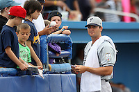 07.28.2011 - MiLB Staten Island vs Batavia