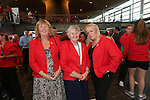 Glasgow 2014 Comonwealth Games<br /> Team Wales reception<br /> Senedd<br /> 10.09.14<br /> ©Steve Pope-SPORTINGWALES