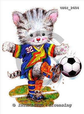 GIORDANO, CHILDREN BOOKS, BIRTHDAY, GEBURTSTAG, CUMPLEAÑOS, humor, paintings+++++,USGI2654,#BI#,#H# ,everyday ,everyday