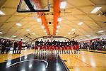 Olivet Men's Basketball at Kalamazoo - 1.5.13