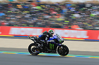 #12 MAVERICK VINALES (ESP) MONSTER ENERGY YAMAHA RACING (JPN) YAMAHA YZR M1