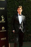 PASADENA - APR 29: Ryan Ashton at the 45th Daytime Emmy Awards Gala at the Pasadena Civic Center on April 29, 2018 in Pasadena, California