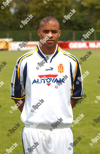 Claude Vanderheyde , Kontich FC