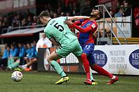 Dagenham & Redbridge vs Gateshead 16-02-19