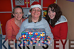 Kerry Women's refuge Adapt Kerry are calling on families to donate toys to the centre to make Christmas extra special for families living there.Pictured L-R Noreen Breen,  General Manager, Ann Marie Foley and Maggie Griffin