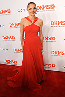 www.acepixs.com<br /> April 27, 2017  New York City<br /> <br /> Katharina Harf attending the 11th Annual DKMS 'Big Love' Gala at Cipriani Wall Street on April 27, 2017 in New York City.<br /> <br /> Credit: Kristin Callahan/ACE Pictures<br /> <br /> <br /> Tel: 646 769 0430<br /> Email: info@acepixs.com