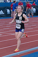 2015 Kansas Relays Track & Field Meet