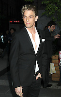 May 03, 2012 Aaron Carter attends the screening of   Hick at the Cosby Street Hotel  in New York City..Credit:RWMediapunchinc.com