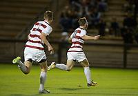 Stanford Soccer M vs San Diego State, November 5, 2017