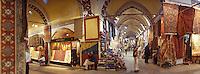 Europe/Turquie/Istanbul: Le grand bazar