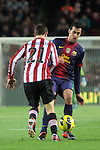 2012-12-01-FC Barcelona vs Athletic Club: 5-1 - LFP League BBVA 2012/13 - Game: 14.