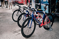 And then there were only 3...<br /> Team FDJ counting down.<br /> <br /> 104th Tour de France 2017<br /> Stage 19 - Embrun › Salon-de-Provence (220km)
