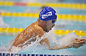 Kosuke Kitajima (JPN), APRIL 2, 2012 - Swimming : JAPAN SWIM 2012 Men's 100m Breaststroke Preliminary at Tatsumi International Swimming Pool, Tokyo, Japan. (Photo by Atsushi Tomura /AFLO SPORT) [1035]