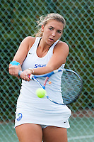 Women's Tennis vs Curry_9-22-15