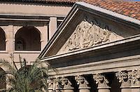 Europe/France/Provence-ALpes-Côte d'Azur/13/Bouches-du-Rhône/MArseille: La vieille charité dans le quartier du Panier