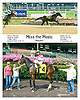 Miss the Magic winning at Delaware Park on 9/28/15