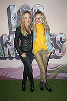11 May 2019 - Los Angeles, California - Julie Benz, Rebecca Gayheart. Rooftop Cinema Club Hosts 20th Anniversary And Cast Reunion Of 1999 Cult Classic &quot;Jawbreaker&quot; held at Level.   <br /> CAP/ADM/FS<br /> &copy;FS/ADM/Capital Pictures
