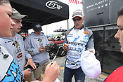 2017 FLW Tournament at Beaver Lake