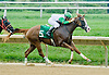 Omar the Great winning at Delaware Park on 9/5/12