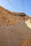 Masada & Snake Path