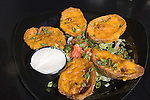 Potato Skins, Chicago Brewing, Restaurant, Las Vegas, Nevada