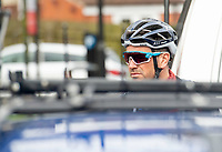 Picture by Allan McKenzie/SWpix.com - 15/04/18 - Cycling - HSBC UK British Cycling Spring Cup Road Series - Chorley Grand Prix 2018 - Chorley, England - JLT Condor, Graham Briggs.