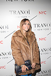 Launch Party for the Parisian Trade Show TRANOI Held at Hotel Americano