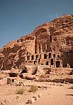 Urn Tomb in Petra