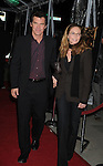 "BEVERLY HILLS, CA. - December 08: Josh Brolin and Diane Lane arrive at the ""Crazy Heart"" Los Angeles Premiere at the Academy of Motion Picture Arts & Sciences on December 8, 2009 in Los Angeles, California."